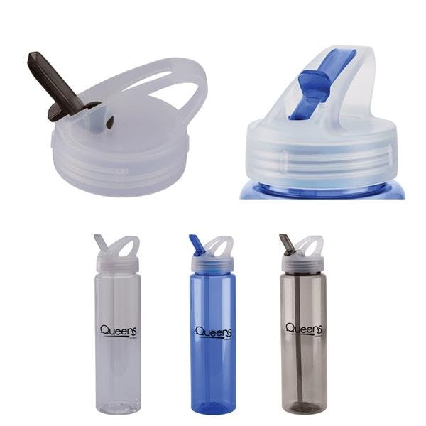 Recycled Plastic Drinkware